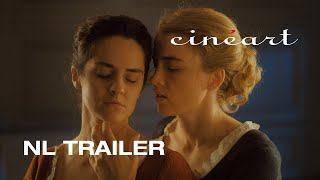 PORTRAIT DE LA JEUNE FILLE EN FEU - Céline Sciamma - Officiële NL trailer - Nu in de bioscoop