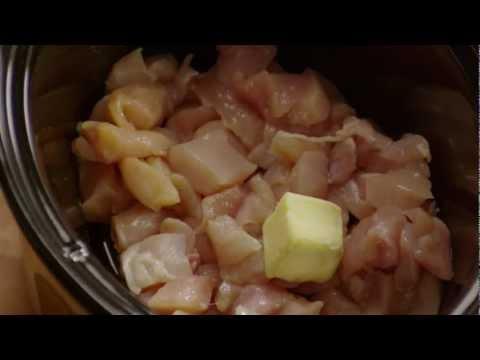 How To Make Slow Cooker Chicken Stroganoff | Allrecipes.com
