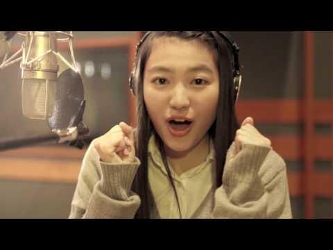 私立恵比寿中学 with レイザーラモンRG 『リアルあるある頑張ってる途中』Music Video