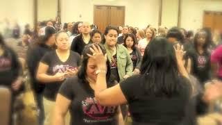 AVB- Women's Conference 2015 Promo