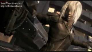 Crawling remix -Final Fantasy 7(Advent Children)
