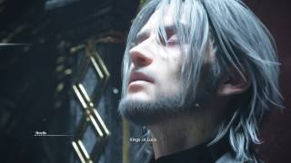 FINAL FANTASY XV - Final Boss & Ending + Secret Scene