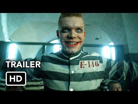 Gotham Season 4 'See Your Own Darkness' Extended Trailer (HD)