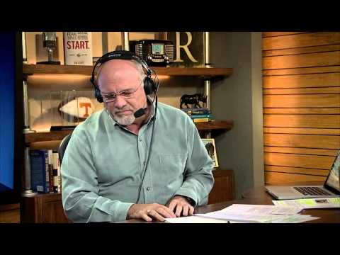 Is success about luck or hard work? - Dave Ramsey Rant