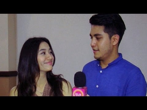 Cinta Adzana Bing Slamet Dan Rizky Alatas Diantara Karir - Seleb On Cam 20 Maret 2014