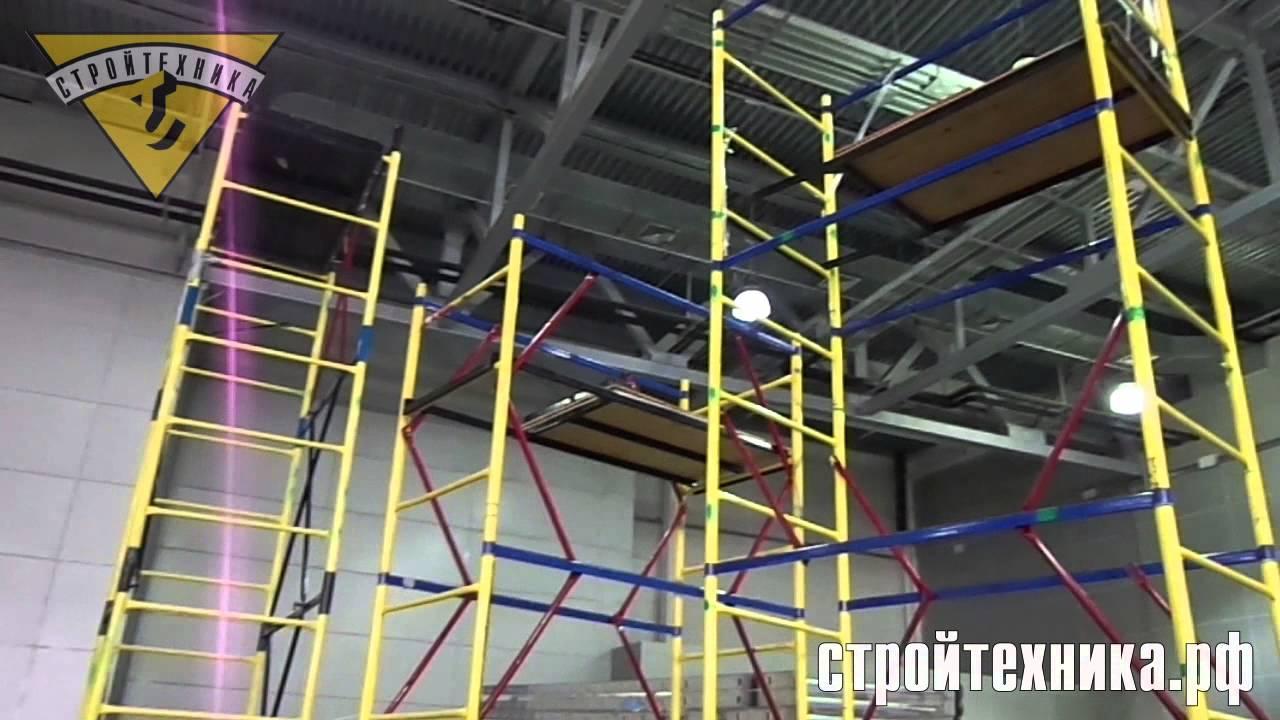 Подключение гидравлики - YouTube