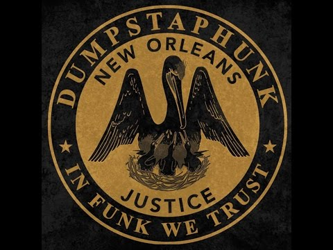 Dumpstaphunk - Justice ft. Trombone Shorty (Official Video)