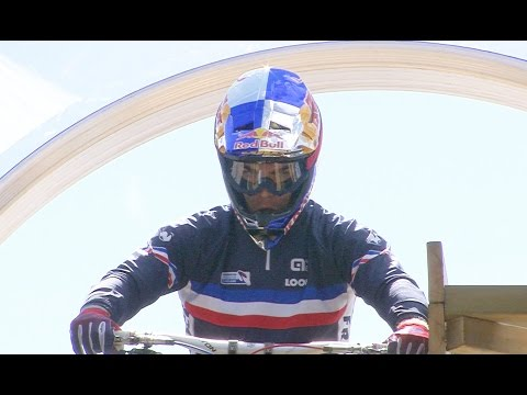 Loïc Bruni - 2015 UCI MTB World Championships / Vallnord, AND