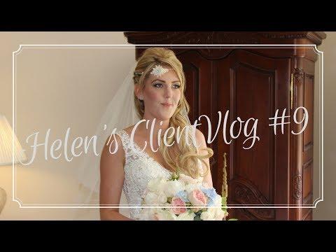 Client Wedding Vlog #9   ♡ Helen Pearson ♡