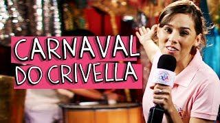 Vídeo - Carnaval do Crivella