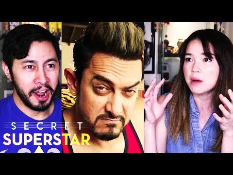 SECRET SUPERSTAR - SPOILER REVIEW | JABY CRIED LIKE A BABY