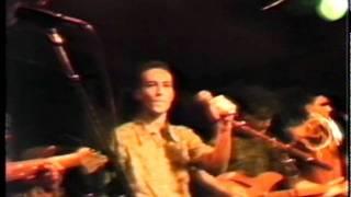 Bird Nest Roys - Jaffa Boy (live)