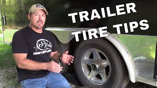 GREAT TIPS AND INFO YOU MIGHT NOT KNOW ABOUT TRAILER TIRES
