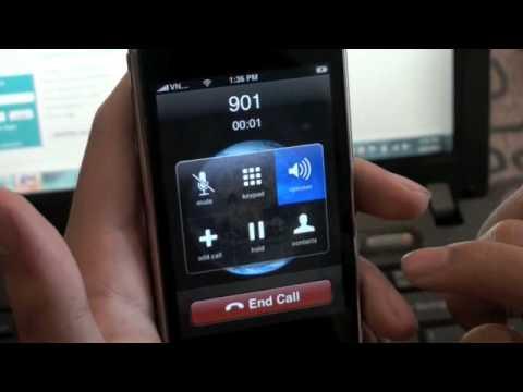 Tinhte.com - Trên tay bản thử nghiệm iPhone 3GS 8GB