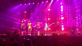 Bruno Mars Uptown Funk @ 24K Magic World Tour
