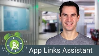 App Links-Assistenten in Android Studio 2.3 - Android Tool Time