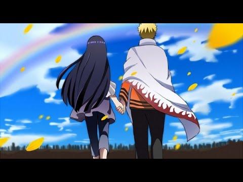 Naruto And Hinata/ Fight Song [AMV] Naruto shippuden