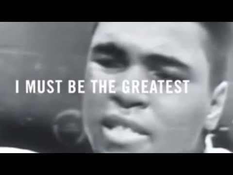Lil Wayne D'Usse | Muhammad Ali Speech | Success Music