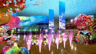 ゆずオンラインツアー<YUZU ONLINE TOUR 2020 AGAIN>DAY5:未来図 ダイジェスト映像