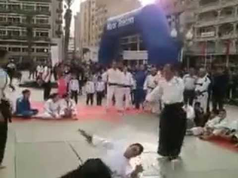 club aikido oujda