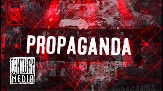 QUEENSRYCHE - Propaganda Fashion (Lyric Video)