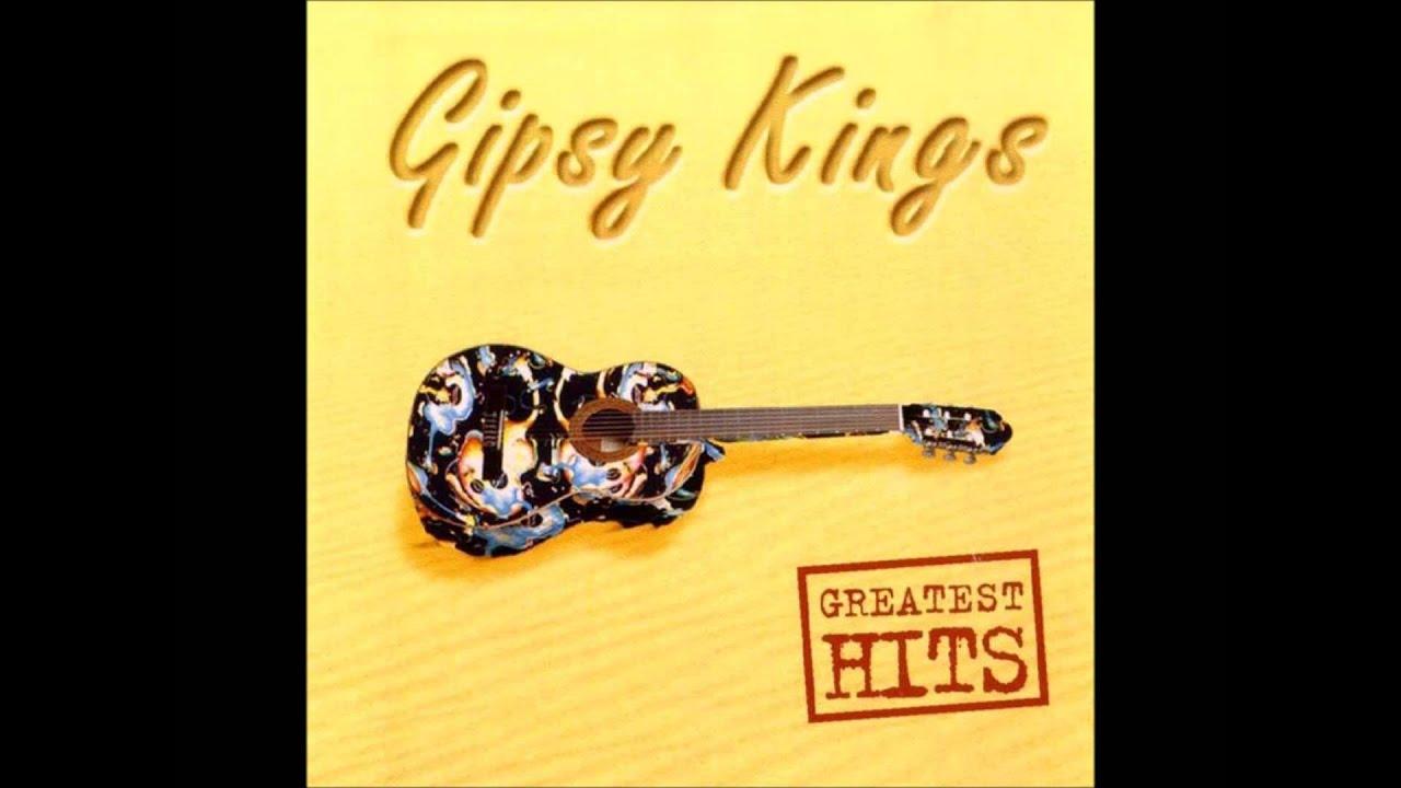Gipsy Kings Volare Youtube