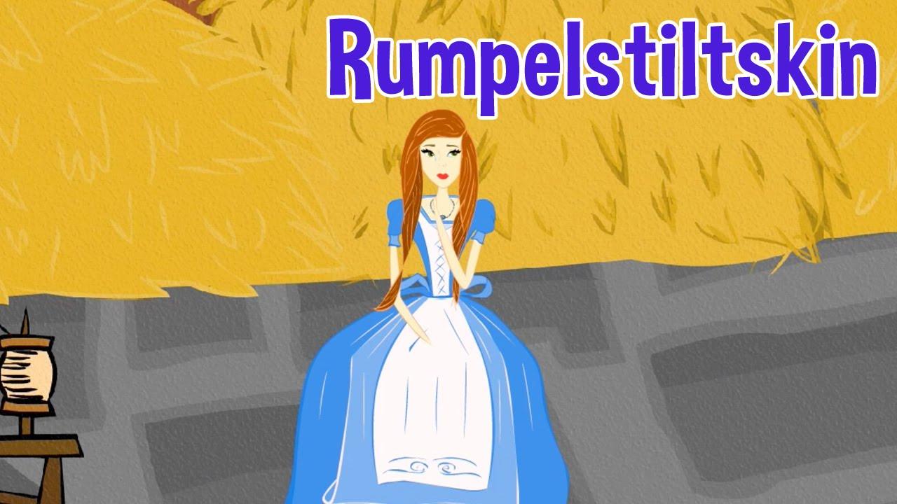 Rumpelstiltskin Fairy Tale by Oxbridge Baby - YouTube