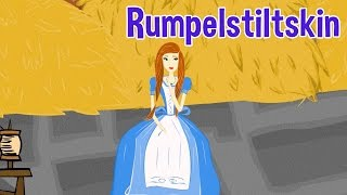 Rumpelstiltskin - Animated Fairy Tales for Children