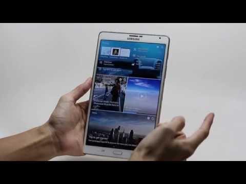 Tinhte - Trên tay Samsung Galaxy Tab S 8.4