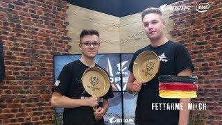 Young Guns Pushing For Top | AORUS OPEN PUBG Tournament Germany Regional Final