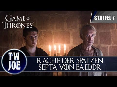 Game Of Thrones Spatzen