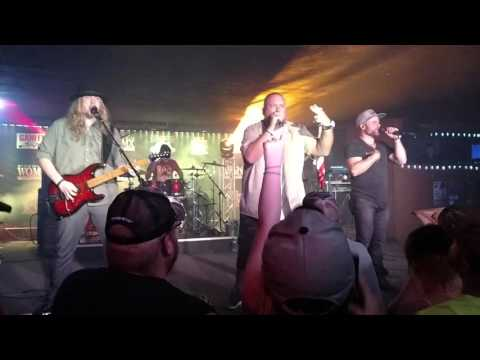 Big Smo Kickin' It In Tennessee @The Dusty Armadillo 5-7-16