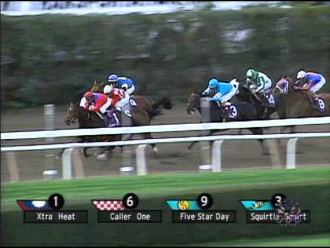 2001 Breeders Cup Sprint Youtube