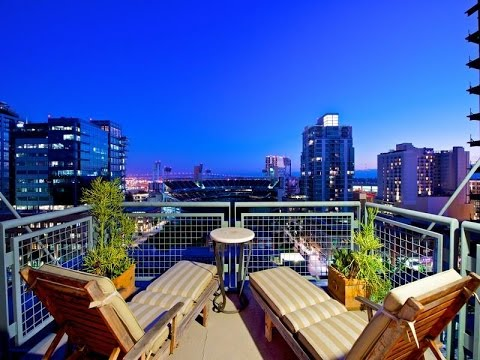 The Ultimate Penthouse in San Diego, California