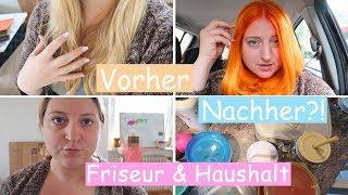 NEUE Haarfarbe l Viel zu tun l Vlog l Marry