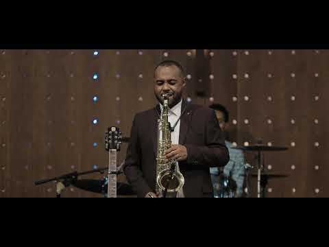 Live Saxophone Performance - Jorga Mesfin || ጆርጋ መስፍን