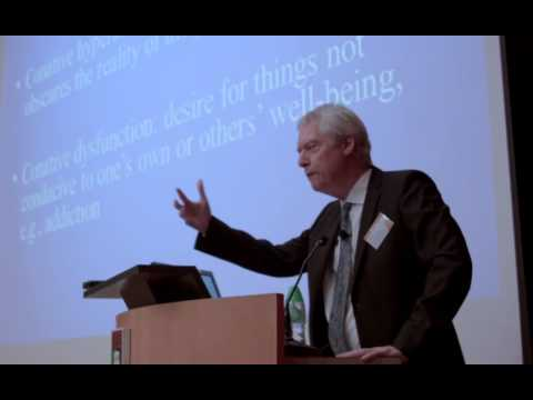 Lecture 2 - Cultivating Mental Balance: A Buddhist View