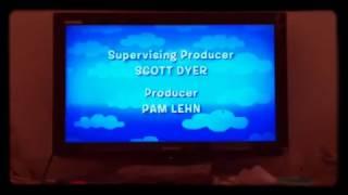 The Backyardigans Credits (2004)