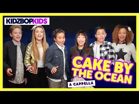 KIDZ BOP Kids  Cake  The Ocean A Cappella KIDZ BOP 32