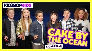 "KIDZ BOP Kids - ""Cake By The Ocean"" A Cappella [KIDZ BOP 32]"