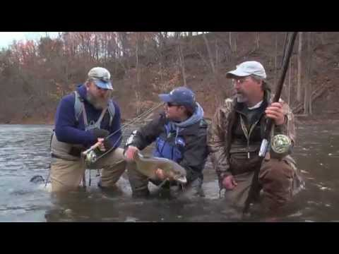 Oak Orchard Brown Trout (Full Episode)