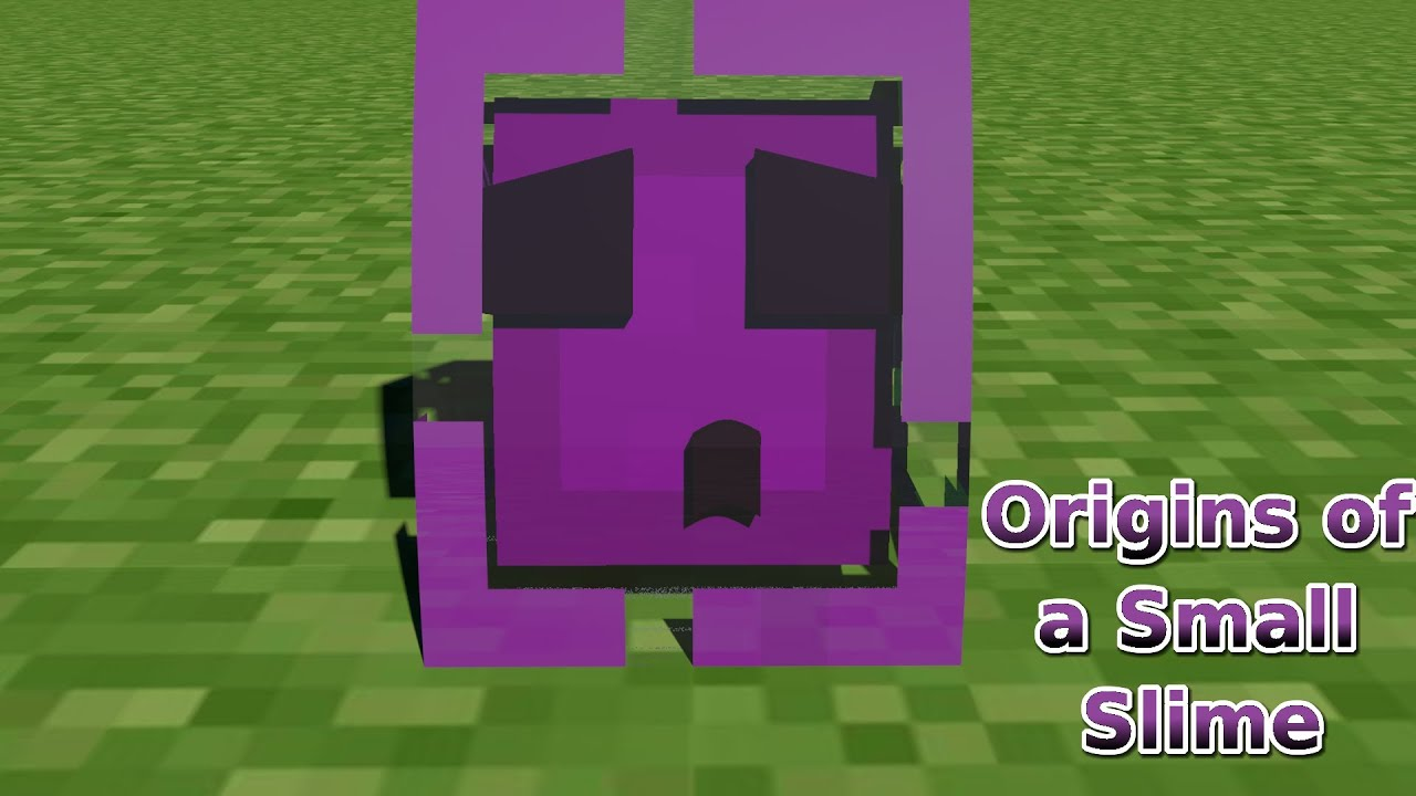 Slime Minecraft Skin   Auto Design Tech