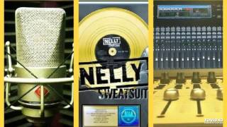 Nelly Heart of a Champion Instrumental