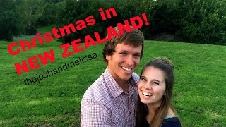 Christmas in NEW ZEALAND Special!