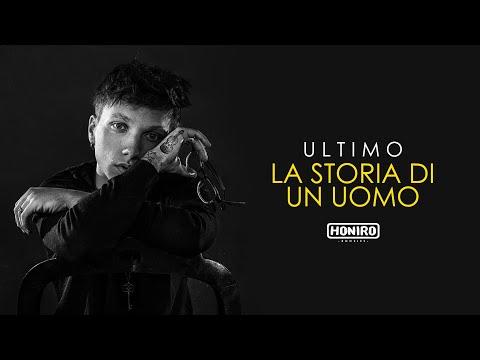 ULTIMO - 09 - LA STORIA DI UN UOMO