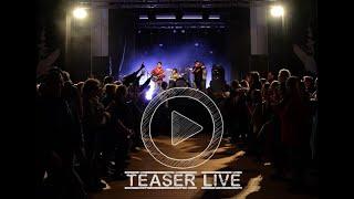Macadam Bazar - Teaser Live 2020