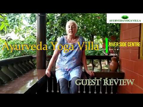 Marma Therapy Treatment Centre in Kerala,India | Ayurveda Yoga Villa