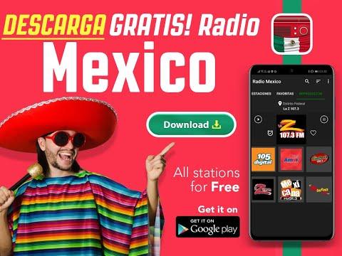 Radio Mexico Gratis AM y FM: Free Stations