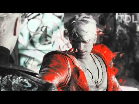 Sent To Destroy   DMC Devil may cry