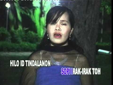 Mary Intiang - Id Tindalanon (Karaoke).DAT
